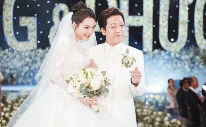 lời cảm ơn hay trong đám cưới của cô dâu chú rể