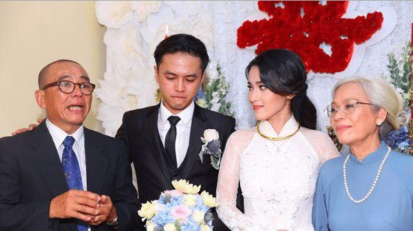 lời cảm ơn hay trong đám cưới của nhà trai