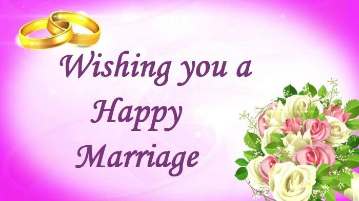 mẫu lời chúc mừng đám cưới bằng tiếng anh