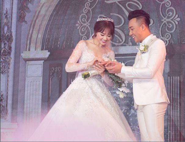 lời dẫn mc đám cưới phần trao nhẫn