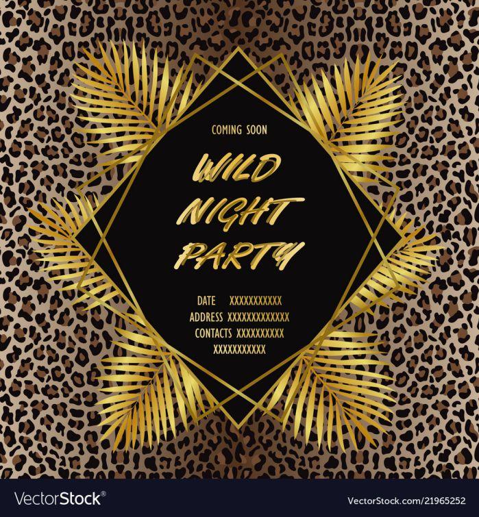 Nội dung thiệp mời dự tiệc